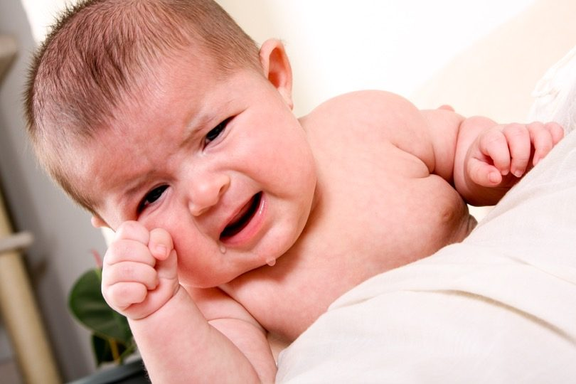 What To Do When Your Baby Feels Hot But No Fever