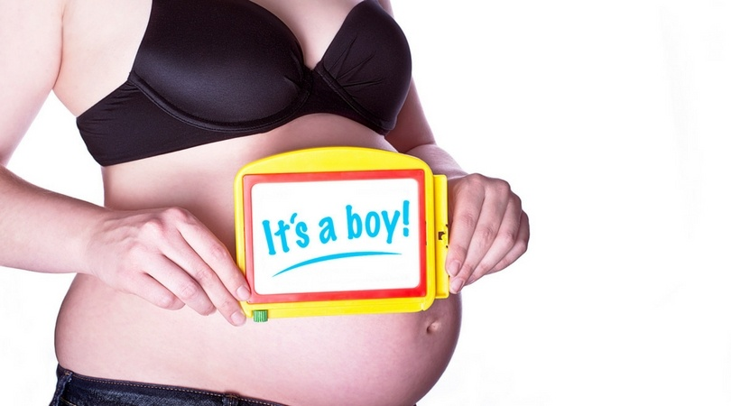 How to conceive a boy naturally