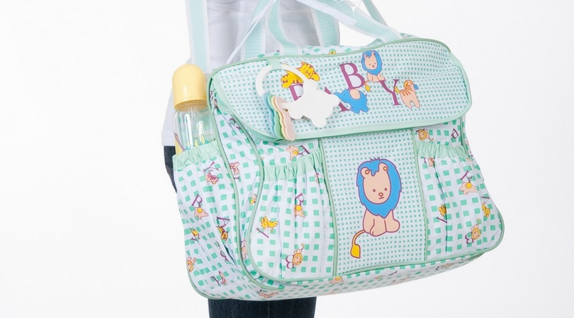 diaper bags for twins