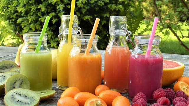 Fruit Juices during pregnancy