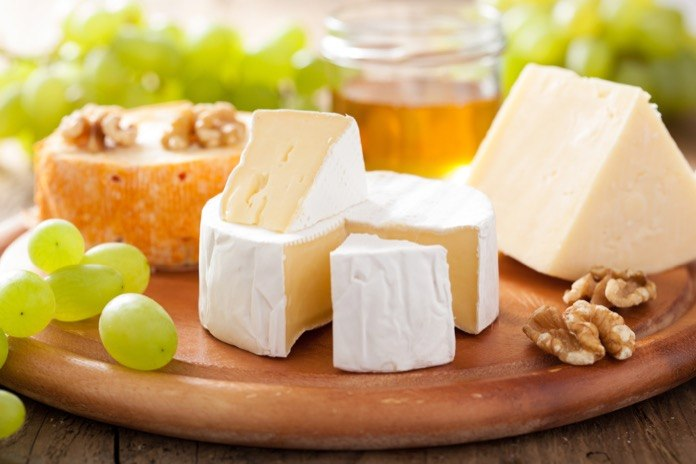 avoid soft cheese during pregnancy