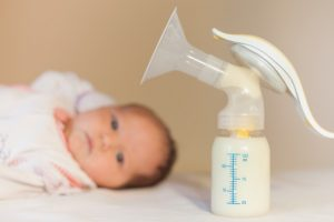 How to induce lactation quickly