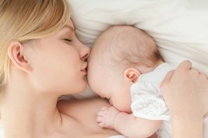Dry Breastfeeding