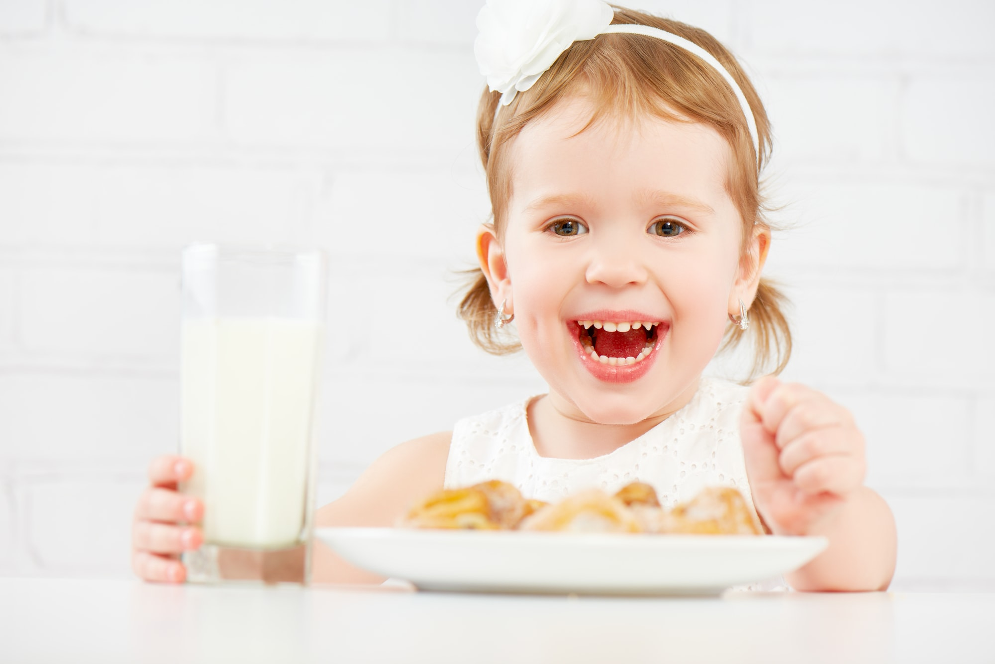 switching from formula to whole milk side effects