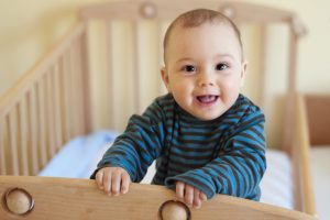 What To Put In A Baby Crib