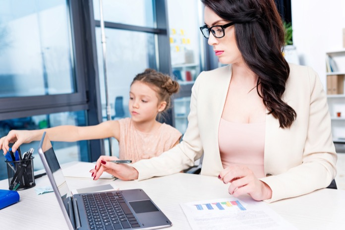 Child Safety Nine Tips for a Working Mom