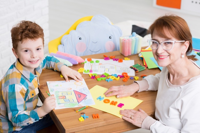 Activities that Child with Autism Will Enjoy