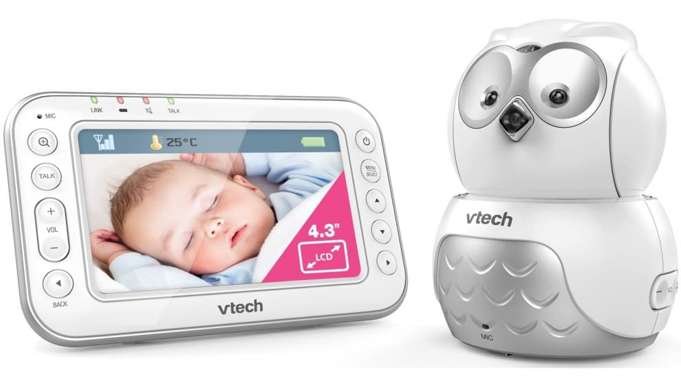 Essential-Smart-Devices-for-the-expecting-mother