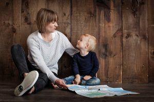 9 Ideas for Having Fun at Home with the Kids