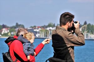 Necessities for Stress-free Family Travels