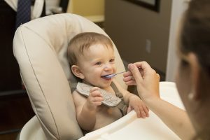 7 Essentials When Weaning Your Baby