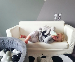 Help Your Child Get a Goodnight's Sleep