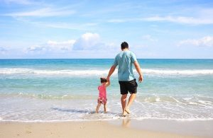 Stress-Free Holiday with Your Family