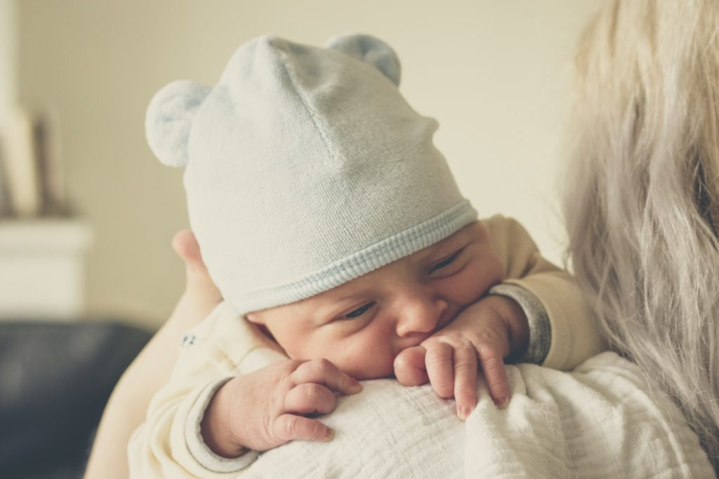 Overdressing - Causes and Treatment of  Heat Rash in Babies